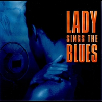 Cover of the track Lady Sings the Blues, Vol. 1
