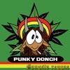 Cover of the album Gangsta Reggae