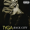 Cover of the track Rack City