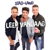 Couverture de l'album Leef Vandaag - Single