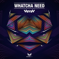 Cover of the track Whatcha Need - Single