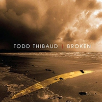 Cover of the track Broken