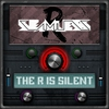 Cover of the album The R Is Silent