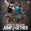 Couverture de l'album Jump 2 Gether (Cansis vs. Spaceship) [Remixes] - EP