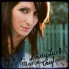 Couverture de l'album LadyLuck