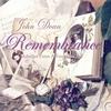 Couverture de l'album Remembrance: Melodies from a Forgotten Era