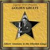 Couverture de l'album Blues, Boogie, and Bop: The Best of the 1940s Mercury Sessions