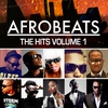 Cover of the album Afrobeats the Hits, Vol. 1
