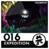 Couverture de l'album Monstercat 016 - Expedition