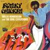 Couverture de l'album Funky Chicken