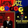 Couverture de l'album Latin Jazz Go Go Go