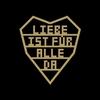 Couverture de l'album Liebe ist für alle da (Deluxe Edition)