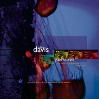 Cover of the track Panthalassa: The Music of Miles Davis 1969–1974