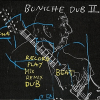 Cover of the track A.P.C. Presents: Boniche Dub II