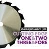 Cover of the album Fuse Box Cutting Edge 1 & 2 / Cutting Edge 3 & 4