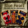 Couverture de l'album Blue Heart
