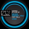 Couverture du titre Never Forget You (Extended Mix) [feat. Molly]