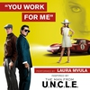 Cover of the album You Work for Me - Single