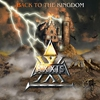 Couverture de l'album Back to the Kingdom