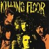 Cover of the album Killing Floor