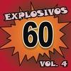 Couverture de l'album Explosivos 60, Vol. 4