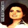 Couverture de l'album Gigliola Cinquetti