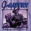 Couverture de l'album The Singing Cowboy, Chapter Two