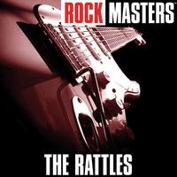 Couverture du titre Rock Masters