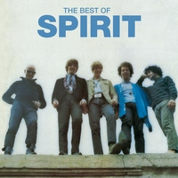 Cover of the track The Best of Spirit