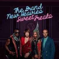 Couverture du titre Sweet Freaks