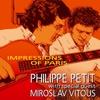 Couverture de l'album Impressions of Paris