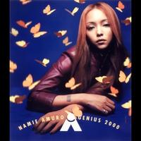 Cover of the track Genius 2000