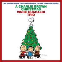 Cover of the track A Charlie Brown Christmas (Expanded Edition)