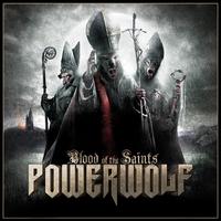 Couverture du titre Blood of the Saints