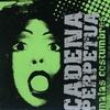 Cover of the album Malas costumbres