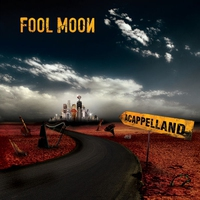 Cover of the track Acapelland
