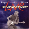 Cover of the album Live From the Eye of the Storm