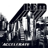 Couverture de l'album Accelerate