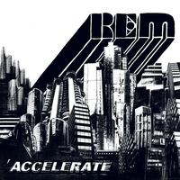 Cover of the track Accelerate