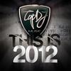 Couverture de l'album This Is 2012