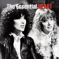 Couverture du titre The Essential Heart