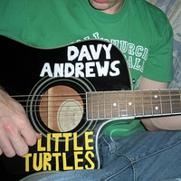 Cover of the track Little Turtles