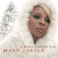 Cover of the track A Mary Christmas