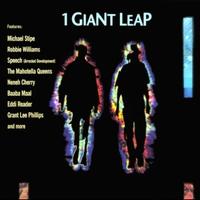 Couverture du titre 1 Giant Leap