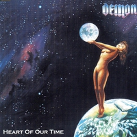 Cover of the track Heart of Our Time