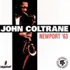 Couverture de l'album Newport '63 (Live)