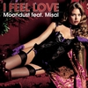 Couverture du titre I Feel Love