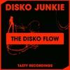 Couverture de l'album The Disko Flow - EP