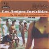 Cover of the album The New Sound of the Venezuelan Gozadera