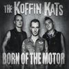 Couverture de l'album Born of the Motor